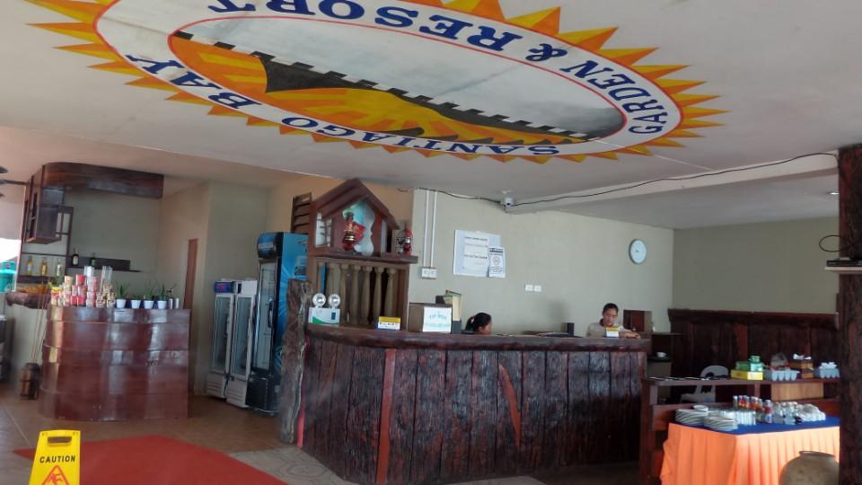 Santiago Bay Garden & Resort with Traveloka 8
