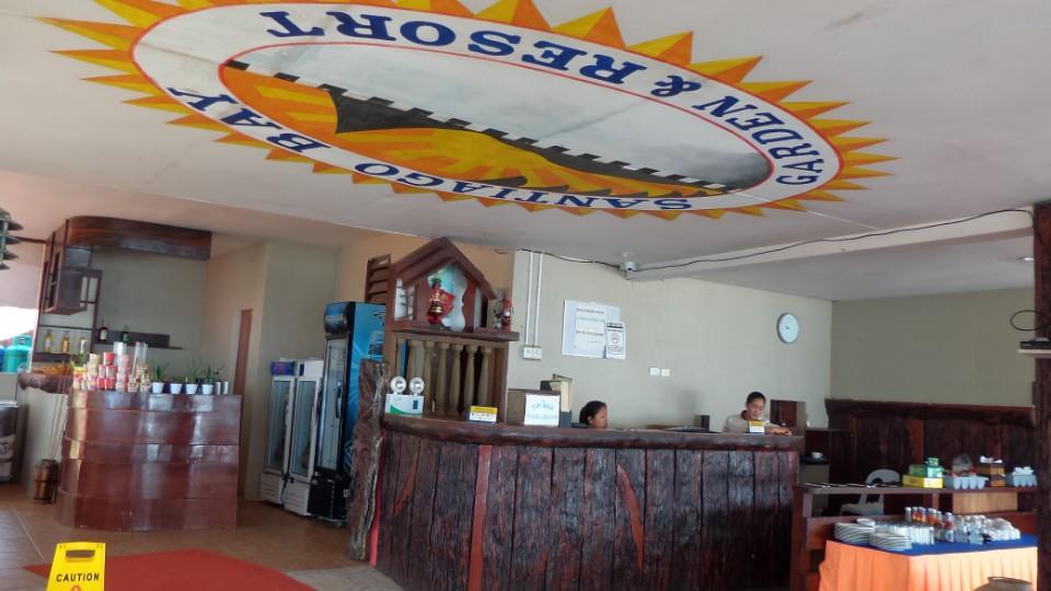 Santiago Bay Garden & Resort with Traveloka