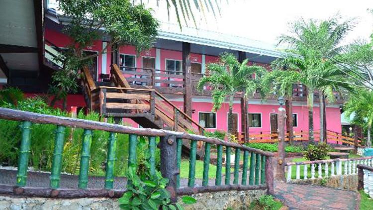 Santiago Bay Resort Camotes Room Rates