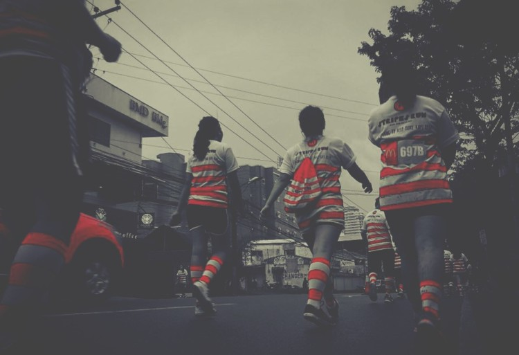 cebu stripes run 2017