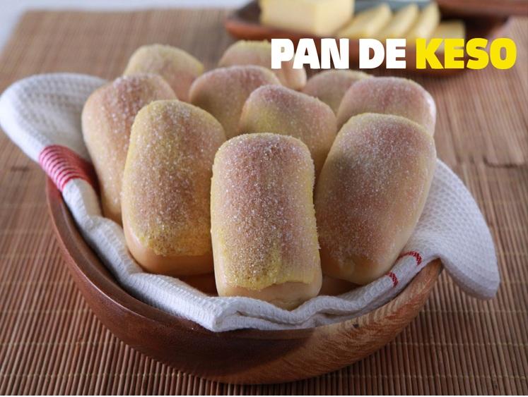 Kambal Pandesal - Redefining Filipino Bread Experience