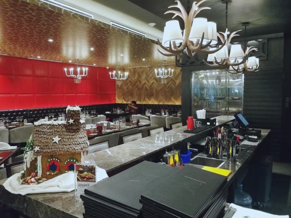 Marble + Grain Steakhouse