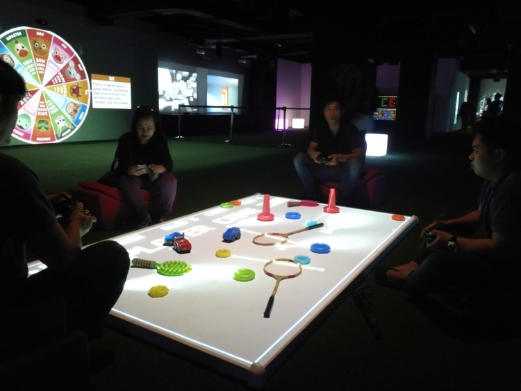 PlayLab - Relive The Classics and Experience The Future