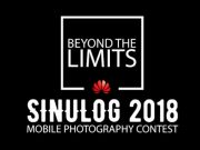 Beyond The Limits: Sinulog 2018 Mobile Photo Contest