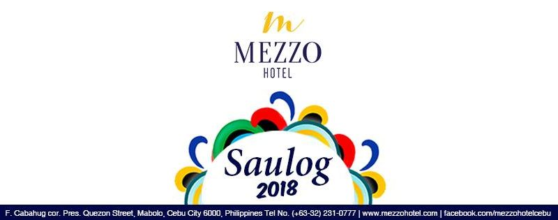 SAULOG 2018: A Joyful Mix of Tradition, Revelry and Colors