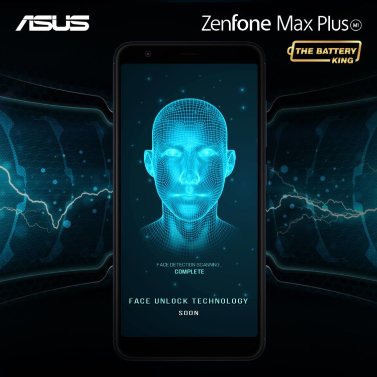 Zenfone Max Plus - More Than Just A Big Battery
