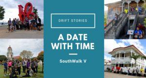 Drift Stories
