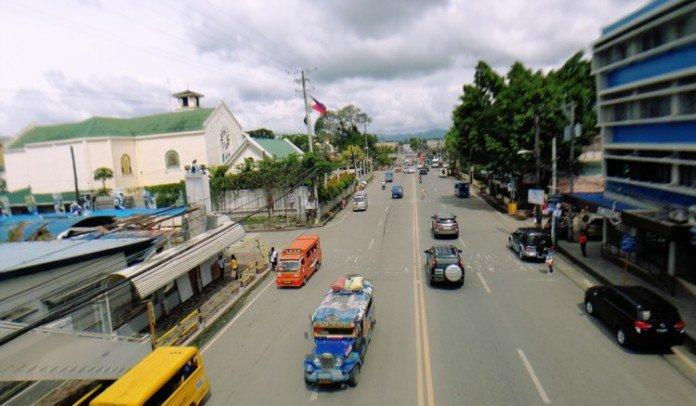 A City Ascending: A Glimpse Of Butuan City