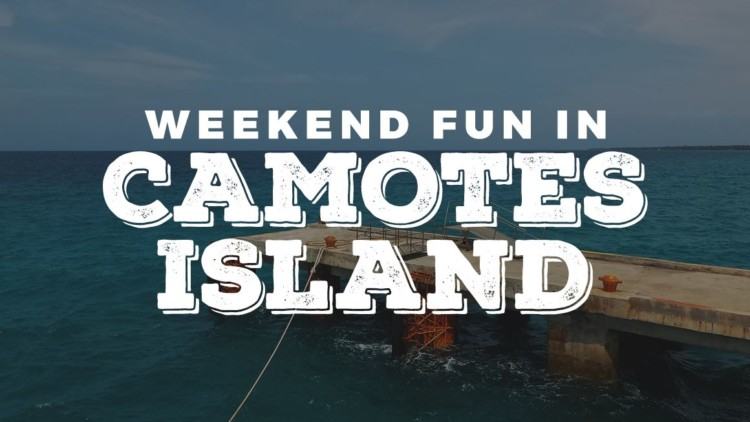 Travel Guide to Camotes Island