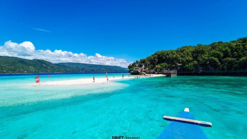5 Reasons Why You Should Go Trekking in Sumilon Island