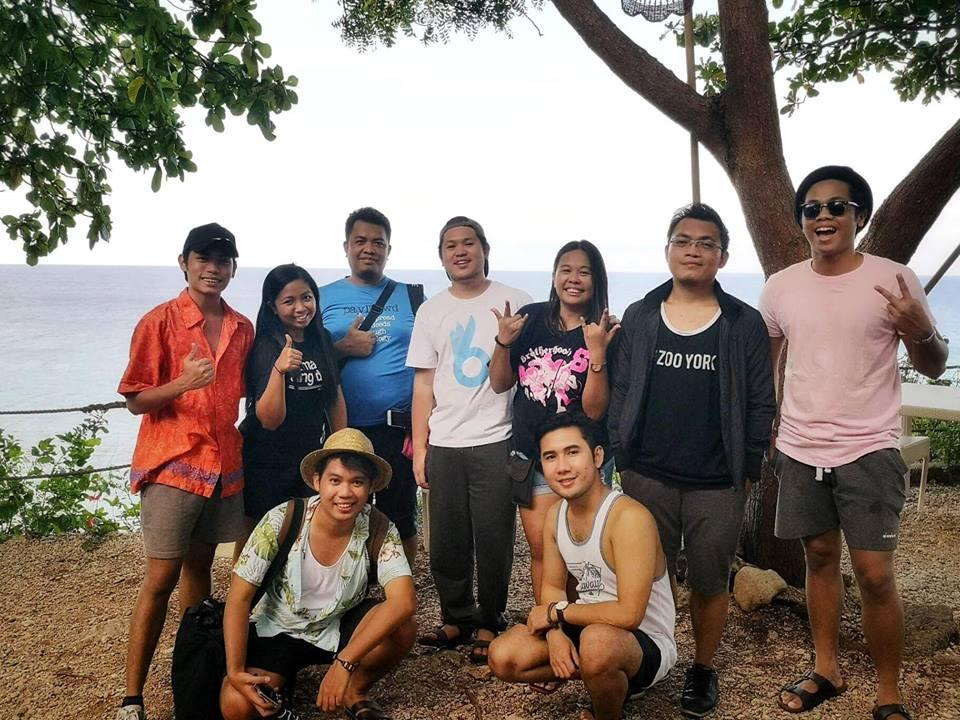 Trekking in Sumilon Island - 5 Reasons 11