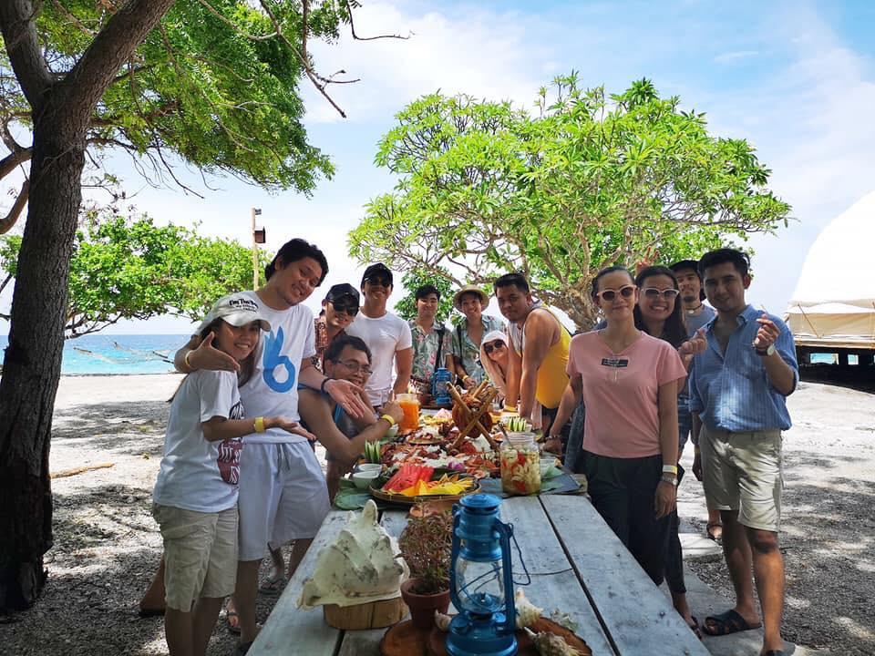Trekking in Sumilon Island - 5 Reasons 9