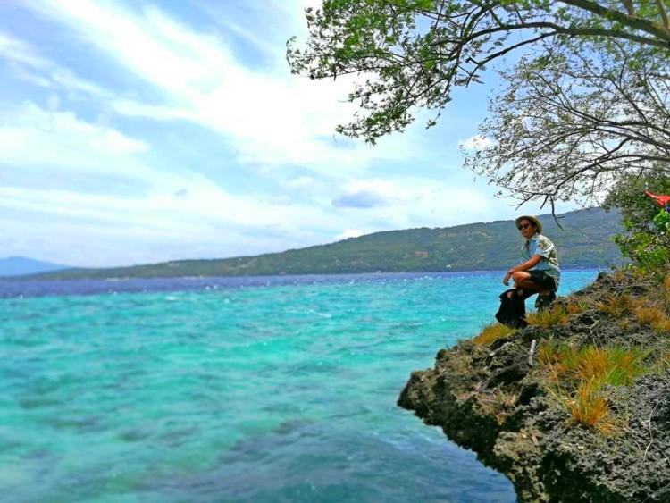 Trekking in Sumilon Island - 5 Reasons 5