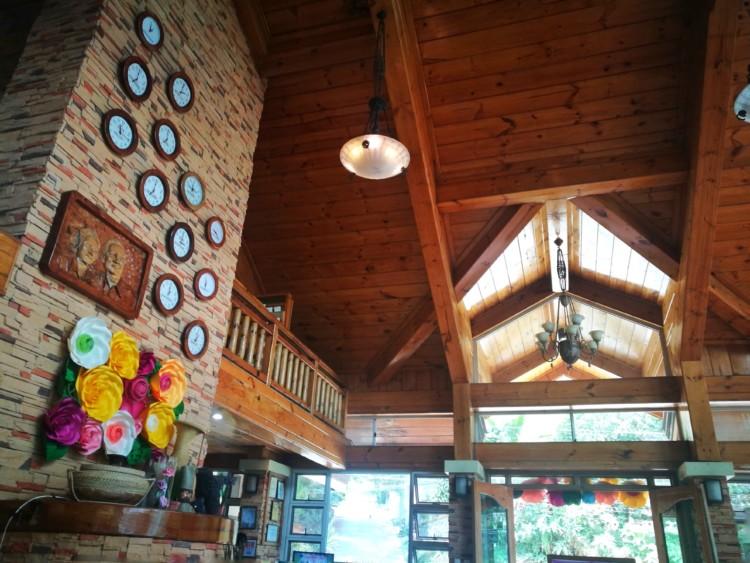 Rest and Rewind: Ridgewood Hotel Baguio 1