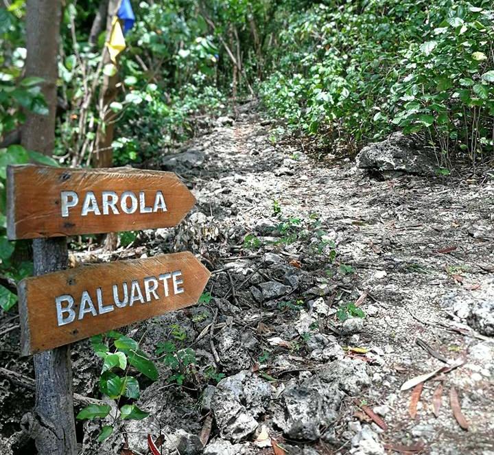 Trekking in Sumilon Island - 5 Reasons 2