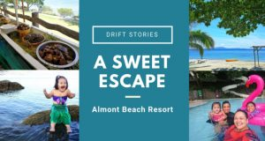 Almont Beach Resort