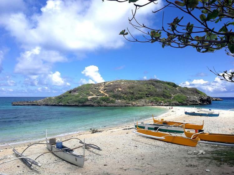 Carnaza Island
