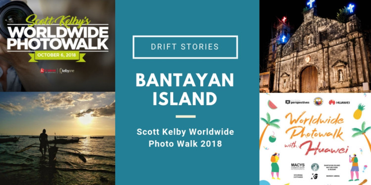 Scott Kelby Worldwide Photo Walk – Bantayan Island