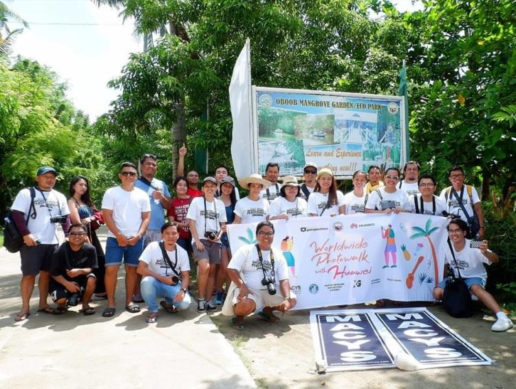 Worldwide Photowalk Bantayan Island