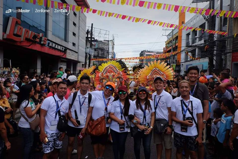 A Weekend of Smiles: MassKara Festival