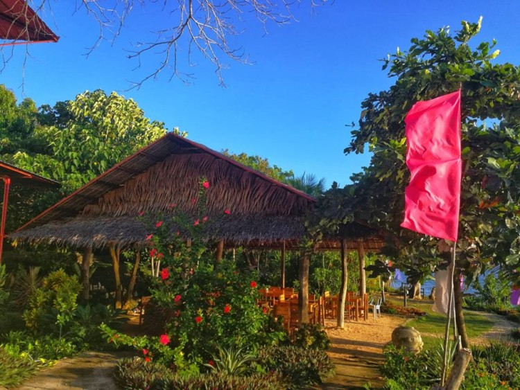 Bantayan Island Nature Park