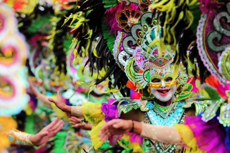 masskara festival 2018