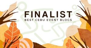 Best Cebu Blog Awards