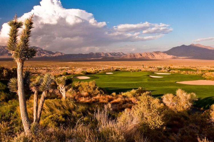 Paiute Golf Course
