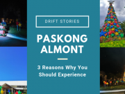 Paskong Almont