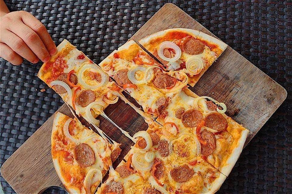 Joaquin's Gemelli Pizza Bar