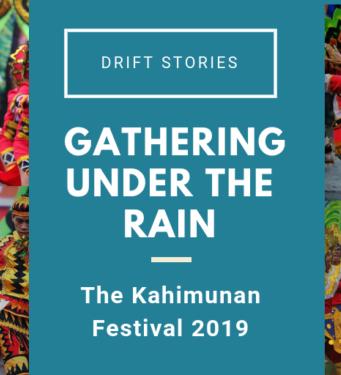 Kahimunan Festival 2019