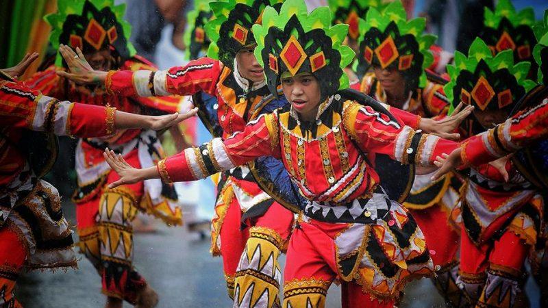 A Gathering Under The Rain: Butuan's Kahimunan Festival 2019