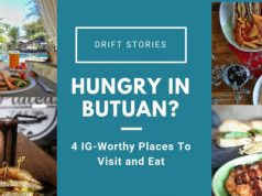 Hungry? IG-Worthy Places To Eat In Butuan