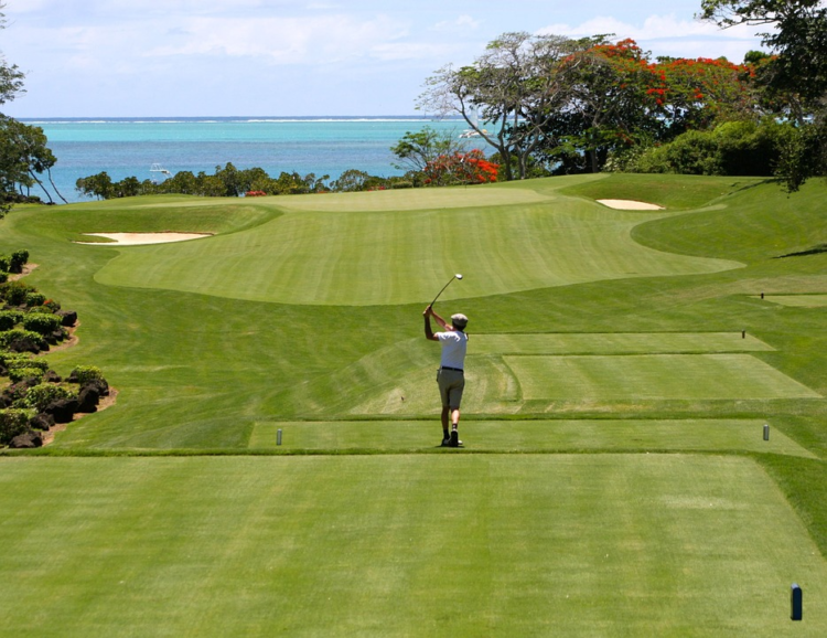 The 5 Best Golf Holiday Resorts Around the World