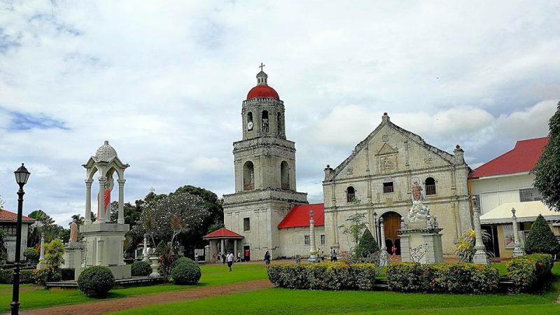 Rekindle Faith and Heritage: Visita Iglesia in South Cebu