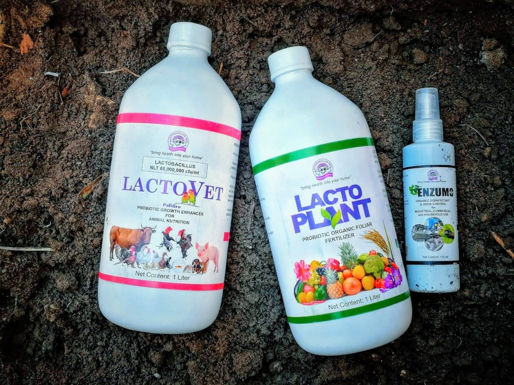 Pafi Ingenuity: Probiotics in Agriculture
