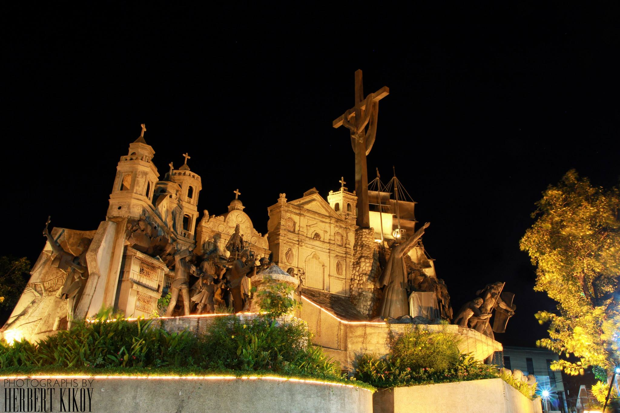 Ultimate Cebu Experience: Historical Sites to Visit 5