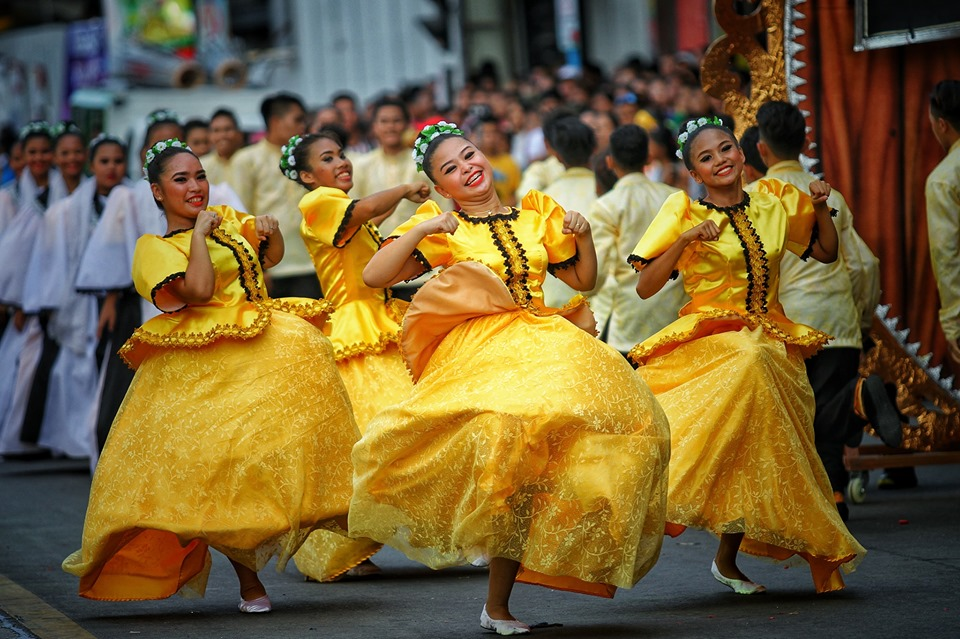 A Celebration of Life: Tagbilaran's Saulog Festival 2019