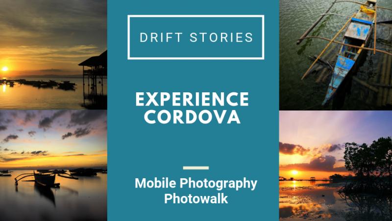 #ExperienceCordova Mobile Photography Walk