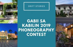 gabii sa kabilin 2019