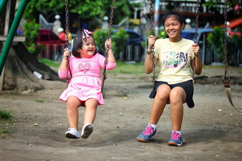 Dumaguete Quezon Park