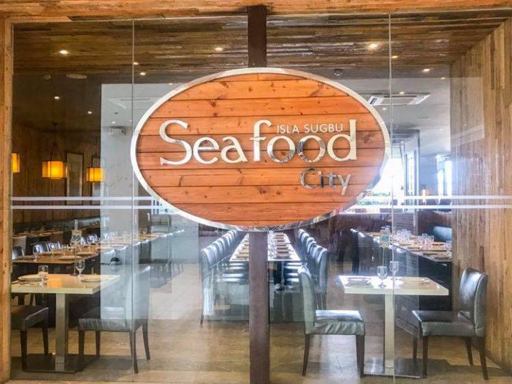 Isla Sugbu Seafood City: Ultimate Cebuano Seafood Experience