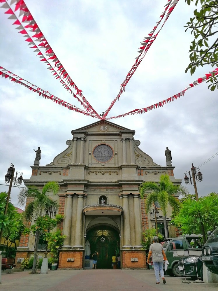 Dumaguete City: City of Gentle People and a Whole Lot More