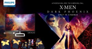 X-Men: Dark Phoenix in Cebu