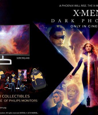 X-Men: Dark Phoenix in Cebu