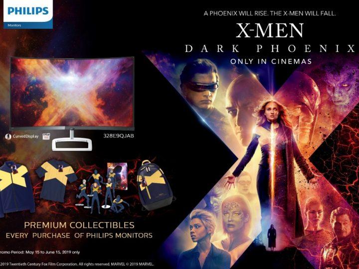 Philips and Twentieth Century Fox premiere X-Men: Dark Phoenix in Cebu
