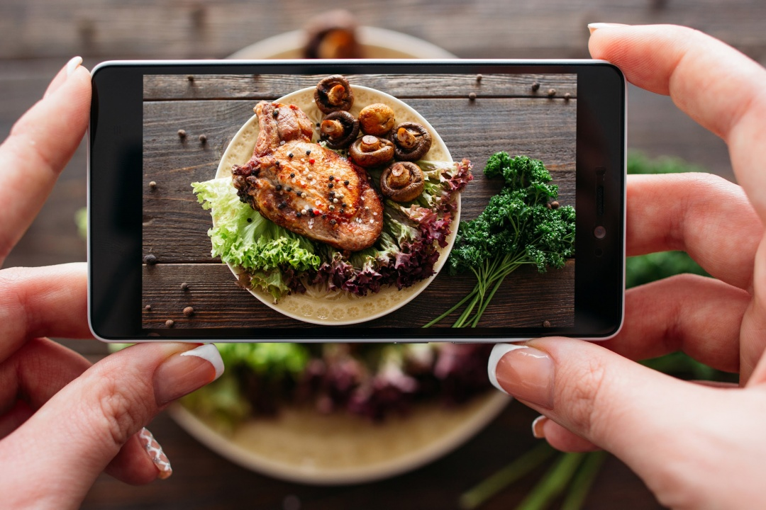 Beginner's Guide to Mobile Photography