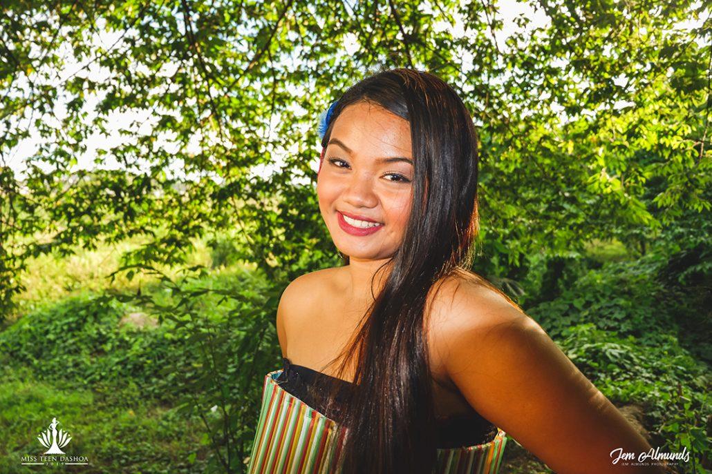 Miss Teen DASHOA