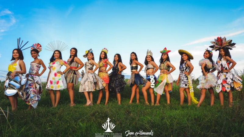 Miss Teen Dashoa 2019: A Pageant with a Purpose