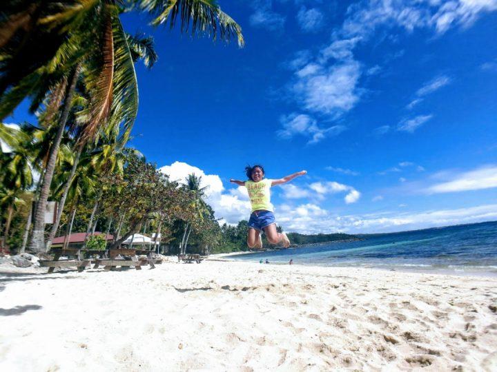 Dalaguete, Cebu: Our Summer Respite